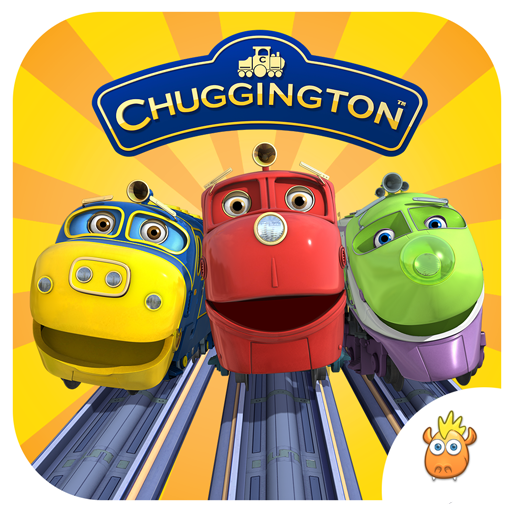 Chuggington Training Hub
