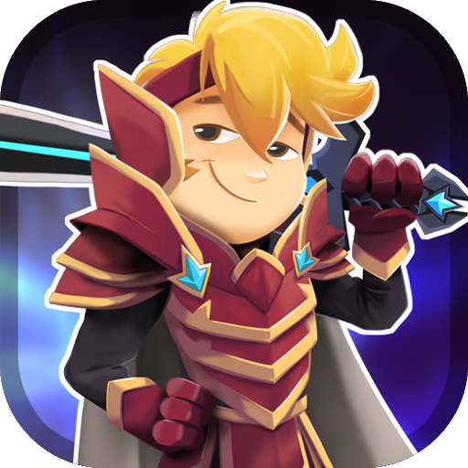 Clicker Knight: Incremental Idle RPG