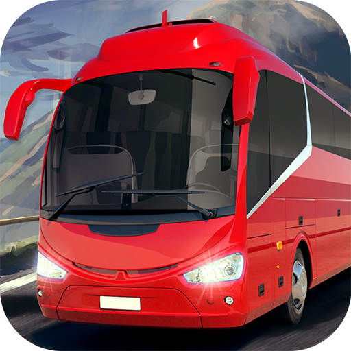 Coach Bus Simulator 2017
