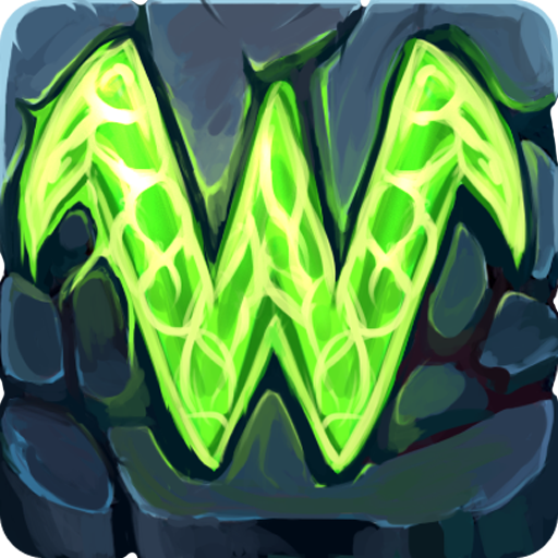 Deck Warlords - TCG card game