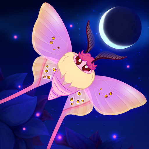 Flutter: Starlight Sanctuary
