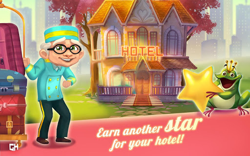🏨🏨🏨 Hotel Ever After: Ella's Wish 🏨🏨🏨