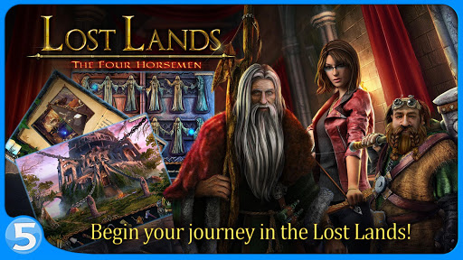 Lost Lands 2 (free-to-play)