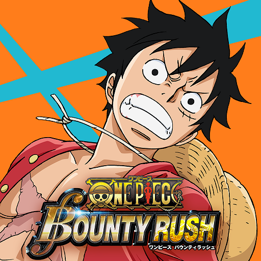 ONE PIECE Bounty Rush JP v33200 (Mod Apk) logo