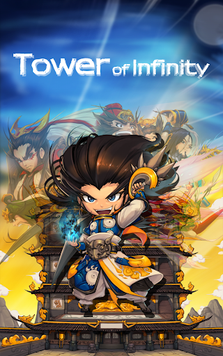 Tower of Infinity