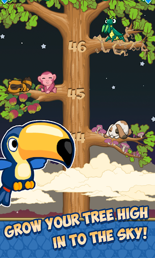 Tree World: Free Pocket Pet Adventure