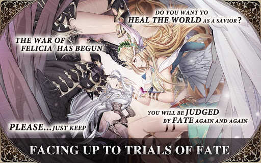 Trial of Fate