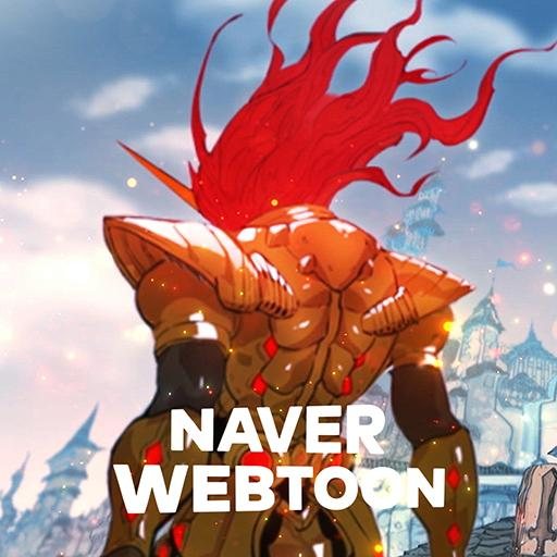 Warrior with NAVER WEBTOON