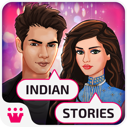 Friends Forever - Indian Stories