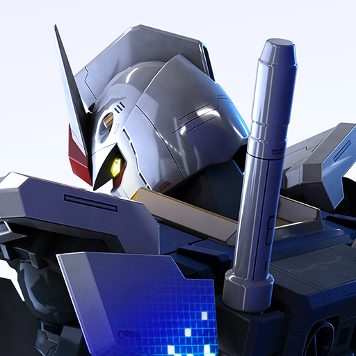 GUNDAM BATTLE: GUNPLA WARFARE v1.04.01 (Mod Apk) logo