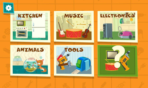 Smart Games for Kids for Free