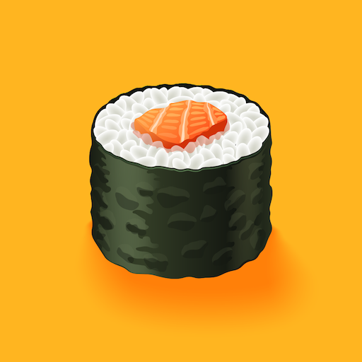 Sushi Bar v1.7.0 (Mod Apk Money) logo