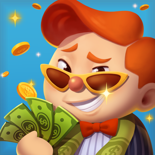 Tap Tap Plaza - Mall Tycoon