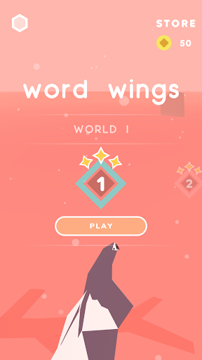 Word Wings