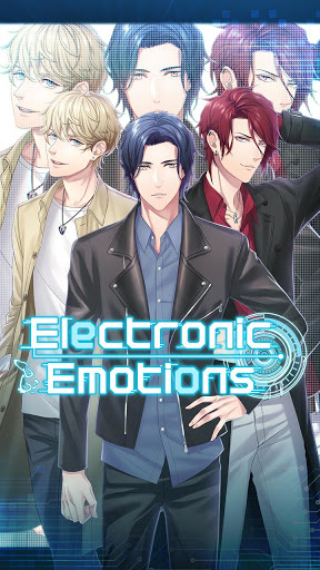 Electronic Emotions : Romance Otome Game