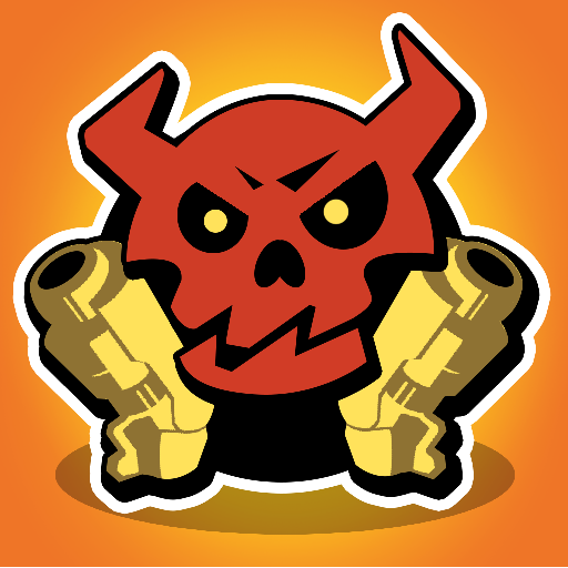 Evil Shooter! (Pixel Hero)