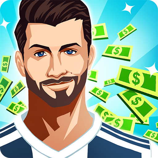 Idle Eleven - Be a millionaire soccer tycoon