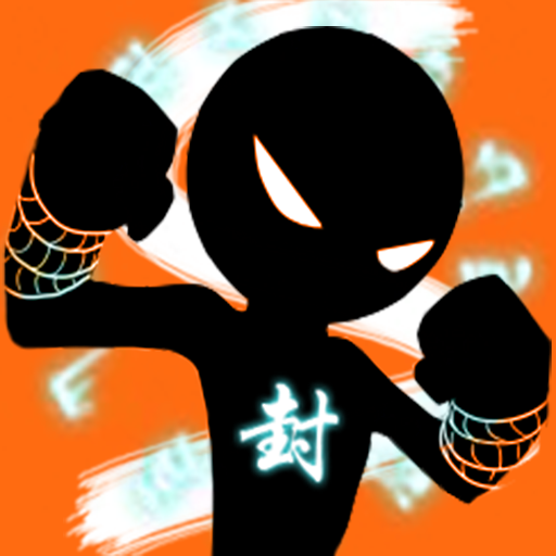 iKungfu : Legend of Stickman