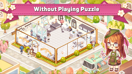 Kawaii Home Design - Decor & Fashion Game