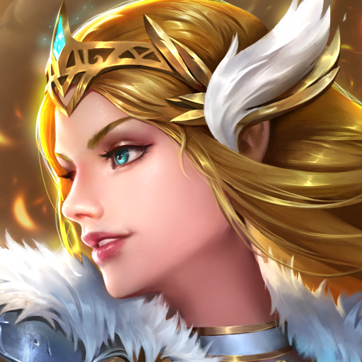 Legends Of Valkyries KR