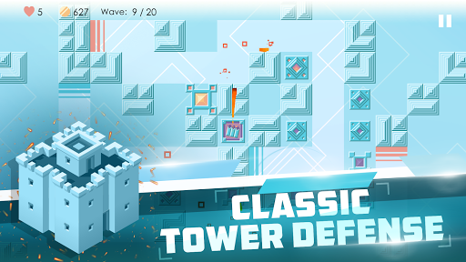 Mini Games Tower Defense