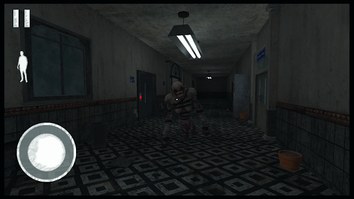 Scary Hospital : 3d Horror Game Adventure