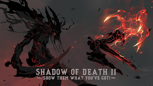 Shadow of Death 2 - Shadow Fighting Game