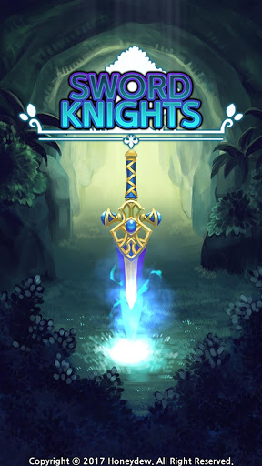 Sword Knights : Idle RPG (Premium)