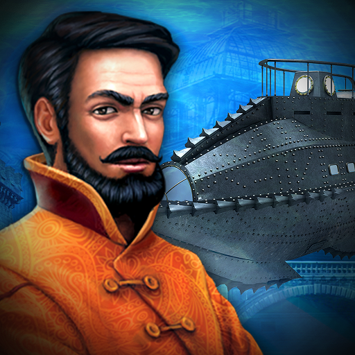 Captain Nemo - Hidden Object Adventure
