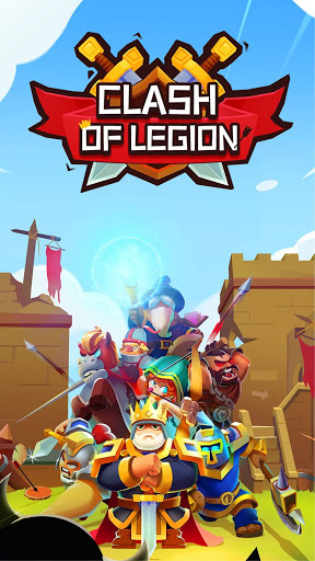 Clash of Legion