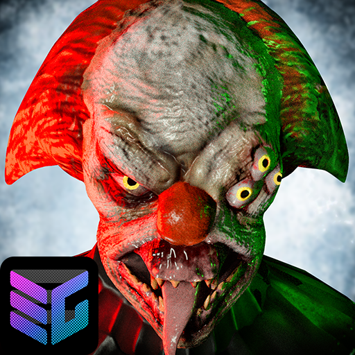 Death Park : Scary Clown Survival Horror