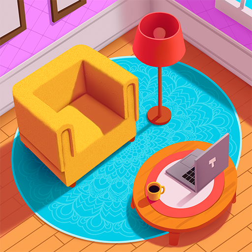 Decor Dream: Home Design Game And Match-3 V1.18 (Mod Apk