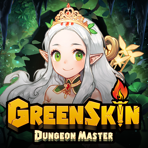 Green Skin: Dungeon Master