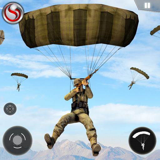 Last Commando Survival: Free Shooting