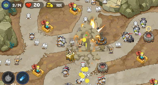 Tower Defense Kingdom: Advance Realm