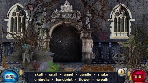 Vampire - Hidden Object Adventure Games for Free
