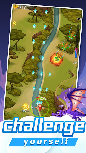 Merge Dragon: Tower Defense