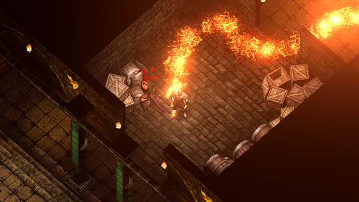 Powerlust - action RPG roguelike