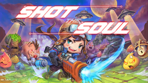 Shut the Soul : Shooting Action RPG