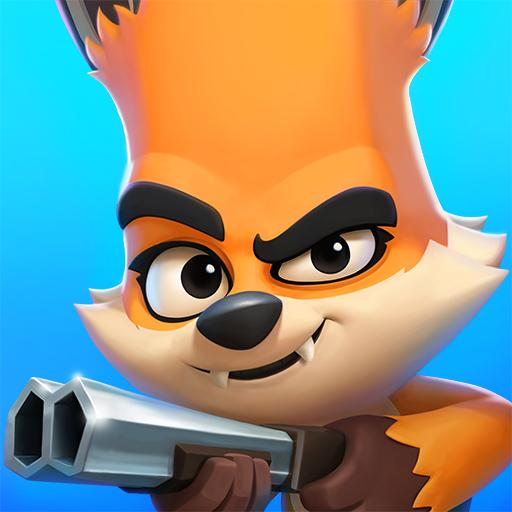 Zooba: Free-For-All Battle Game v2.22.0 (Mod Apk) logo