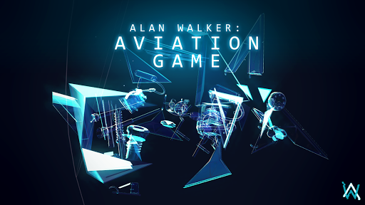 Alan Walker-The Aviation Game