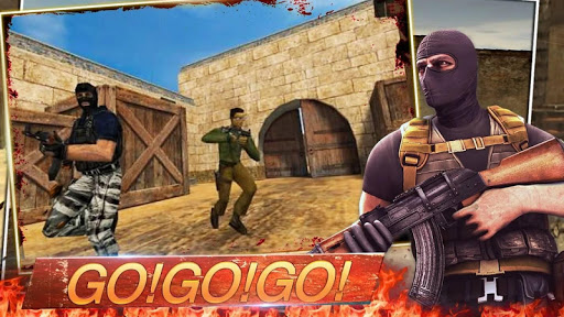 Counter Terrorist: Critical Strike CS Shooter 3D