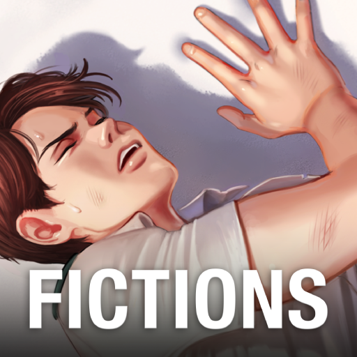 Fictions : Choose your emotions