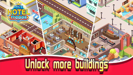Idle Hotel Tycoon