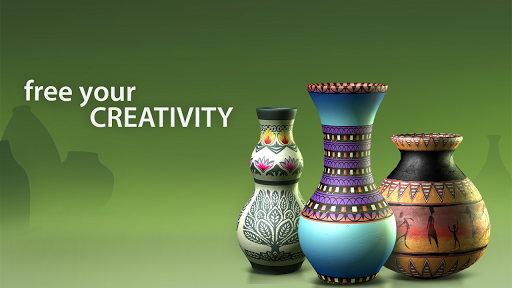 Let's Create! Pottery Lite
