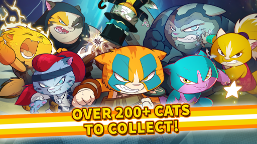 Tap Cats: Epic Card Battle (CCG)