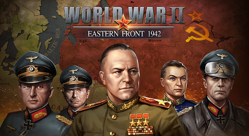 World War 2: Eastern Front 1942