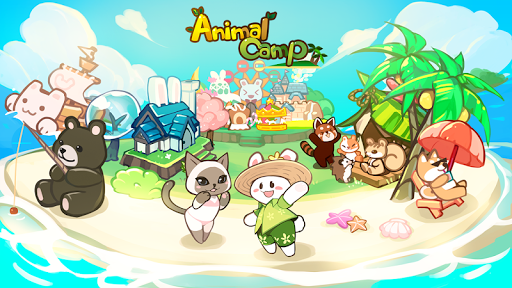 Animal Camp: Healing Resort