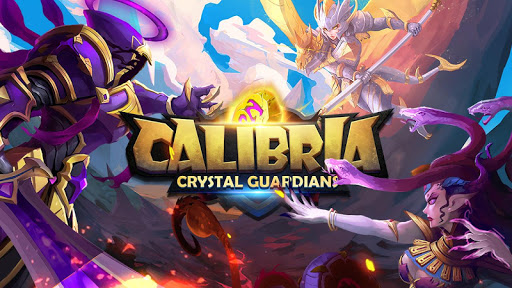 Calibria: Crystal Guardians