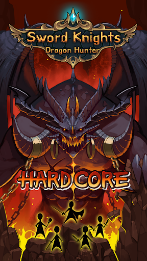 Dragon Raid (Hardcore - idle rpg)